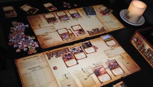 Doomtown – Overview
