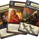 Game of Thrones - Cards