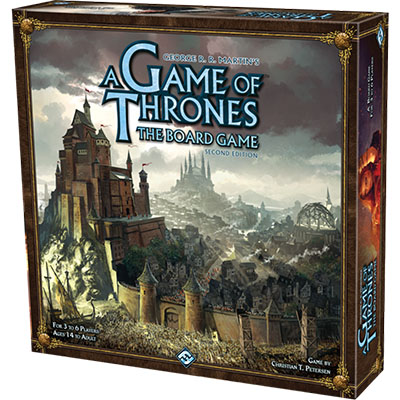 Game of Thrones - Full Cover