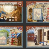 Istanbul – Cards