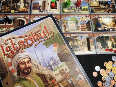 Istanbul – Review