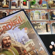 Istanbul - Review