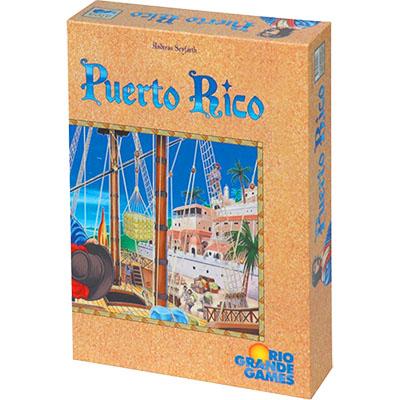 Puerto Rico – Full Cover