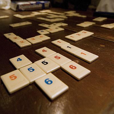 Rummikub – Gameplay