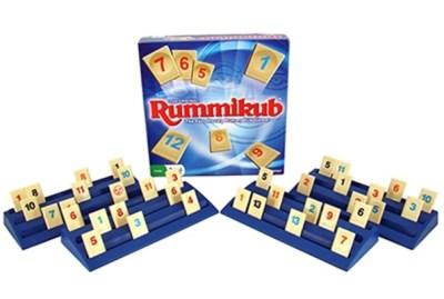 Rummikub – Overview