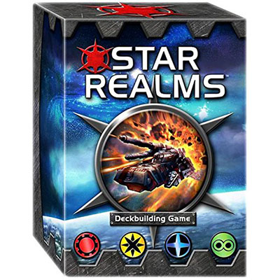 Star Realms – Full Cover