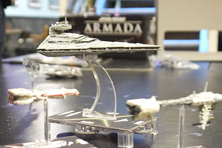 Star Wars Armada - Destroyer