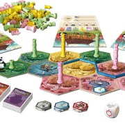 Takenoko - Overview