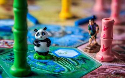 Takenoko – Panda