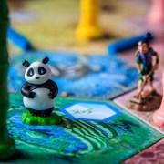 Takenoko - Panda