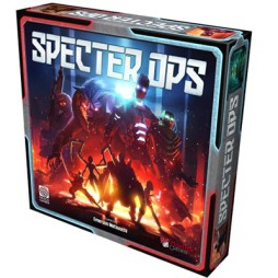 Specter Ops - Cover