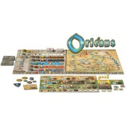 Orleans - Overview