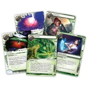 Android Netrunner – Creation and Control - More Cards