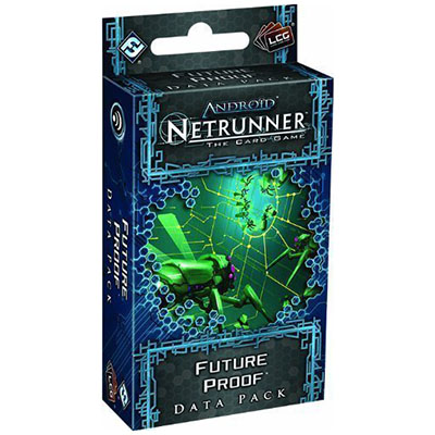 Android Netrunner – Future Proof