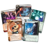 Android Netrunner – Order and Chaos - Cards