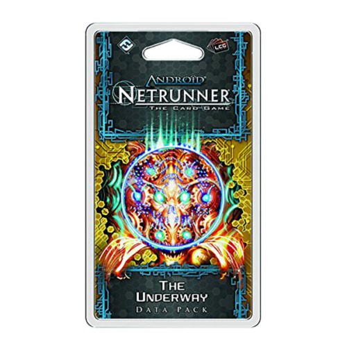 Android Netrunner – The Underway