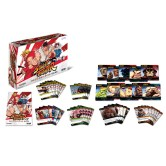 Capcom Street Fighter Deck-Building Game – Overview