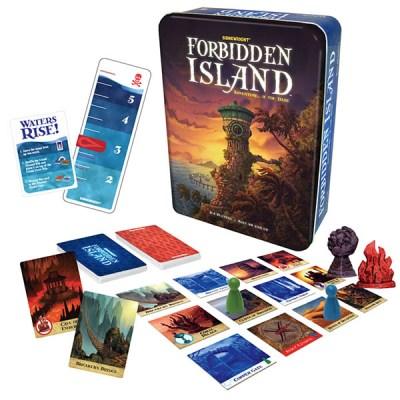 Forbidden Island – Overview