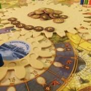 Tzolkin The Mayan Calendar - Gear