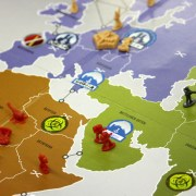 Risk Legacy - Board
