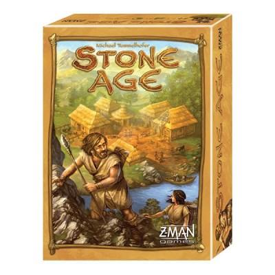 Stone Age - Cover