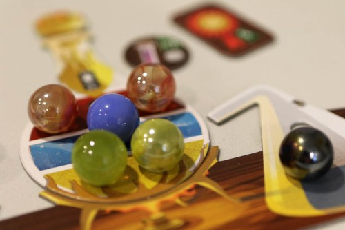 Potion Explosion – Making Potions