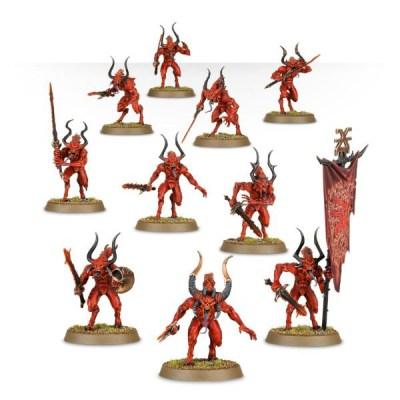 daemons-of-khorne-bloodletters-overview