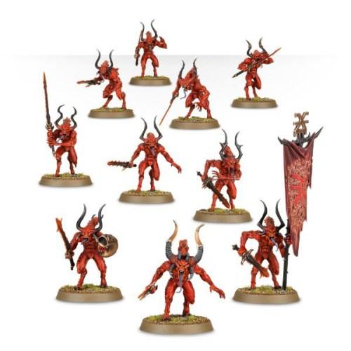 daemons-of-khorne-bloodletters-overview