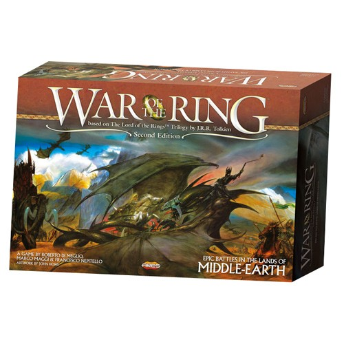 war-of-the-ring-second-edition-cover