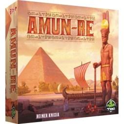 Amun-Re - Cover