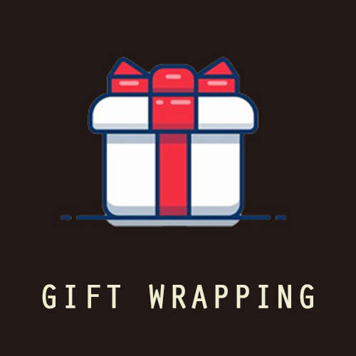 Gift Wrapping Cover
