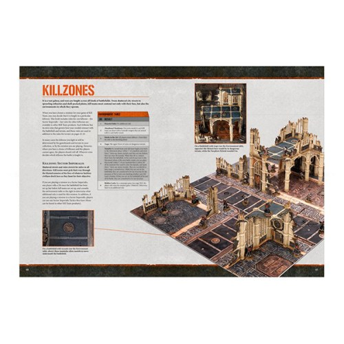 Kill Team Core Manual – Overview