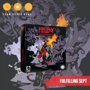 Hellboy Wave 2