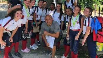 Team Boston Academy Travel Baseball Tryouts for 2020 Season