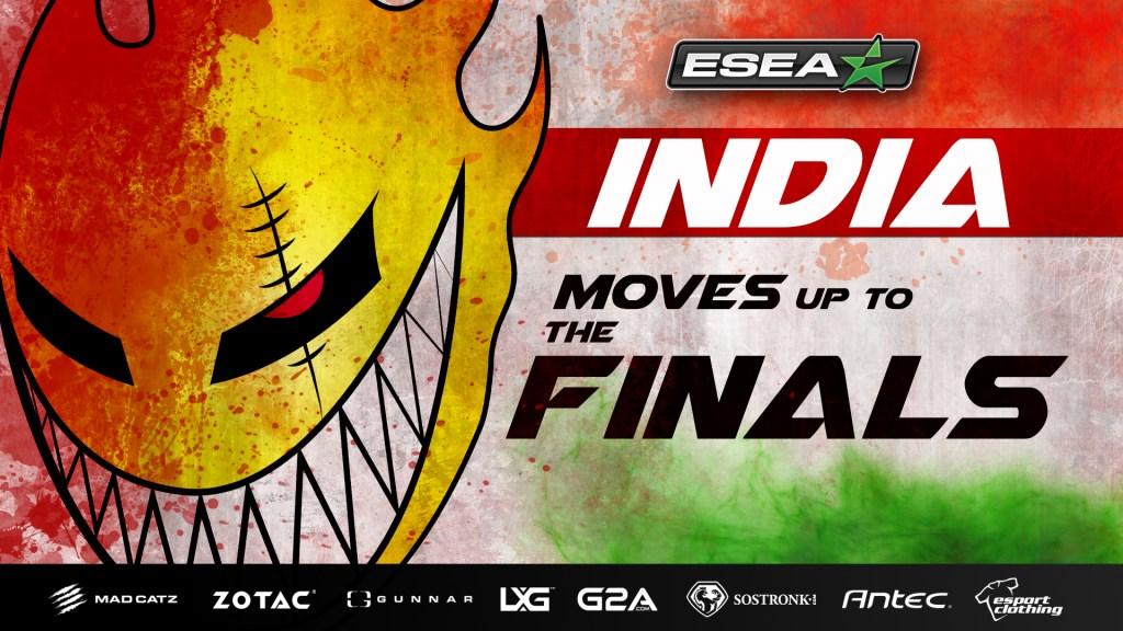 ESEA Finals