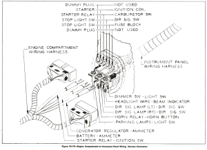 1957 Buick Wiring Diagram | Wiring Library