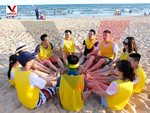 Team Building Phan Thiết, Tour Team Building Phan Thiết, Công Ty Tổ Chức Team Building Tại Phan Thiết