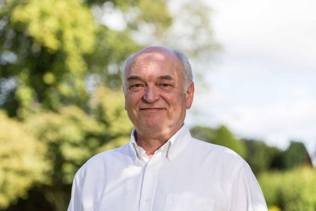 Ken McRobb