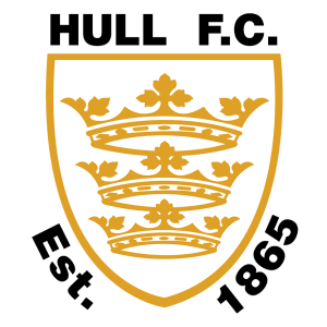 Hull FC Rugby badge