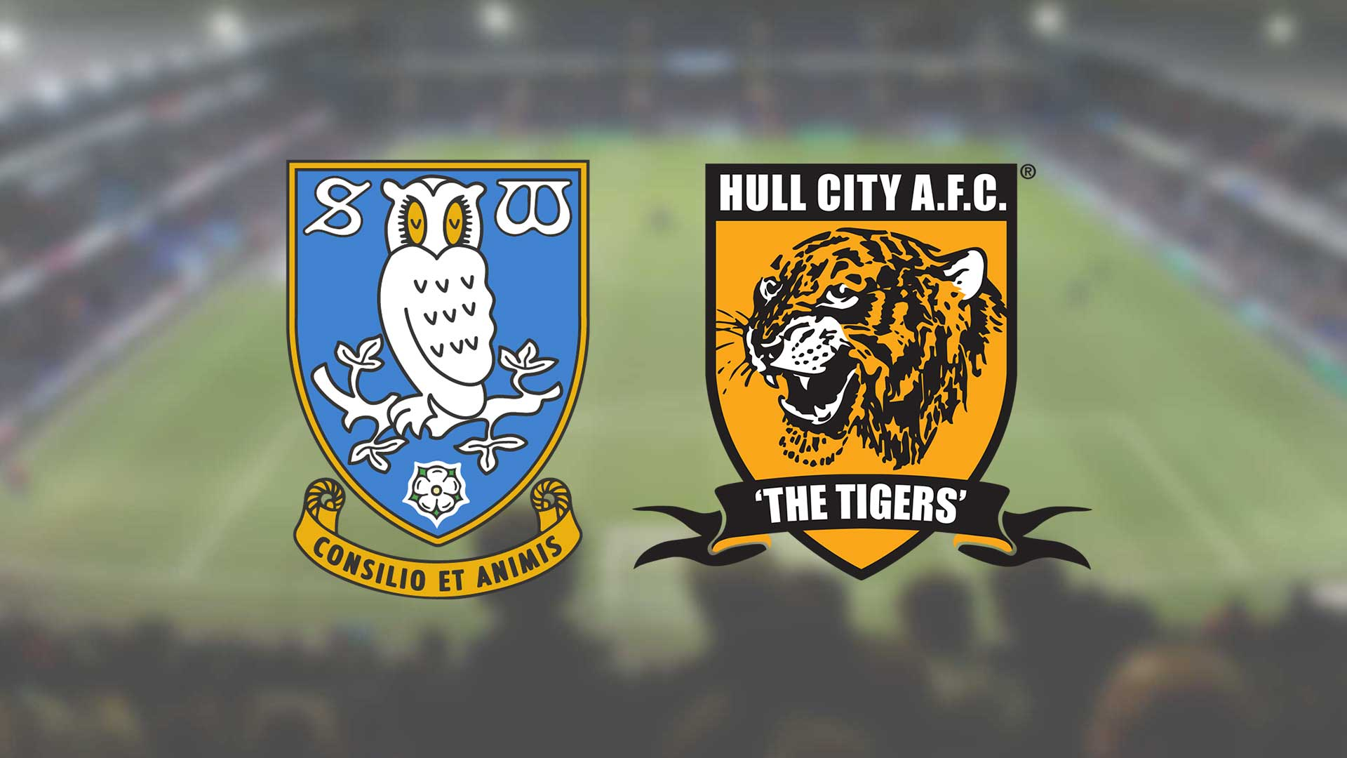 Sheffield Wednesday and Hull Tigers