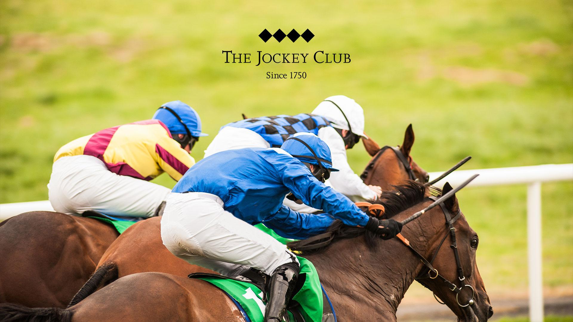 The Jockey Club since 1750