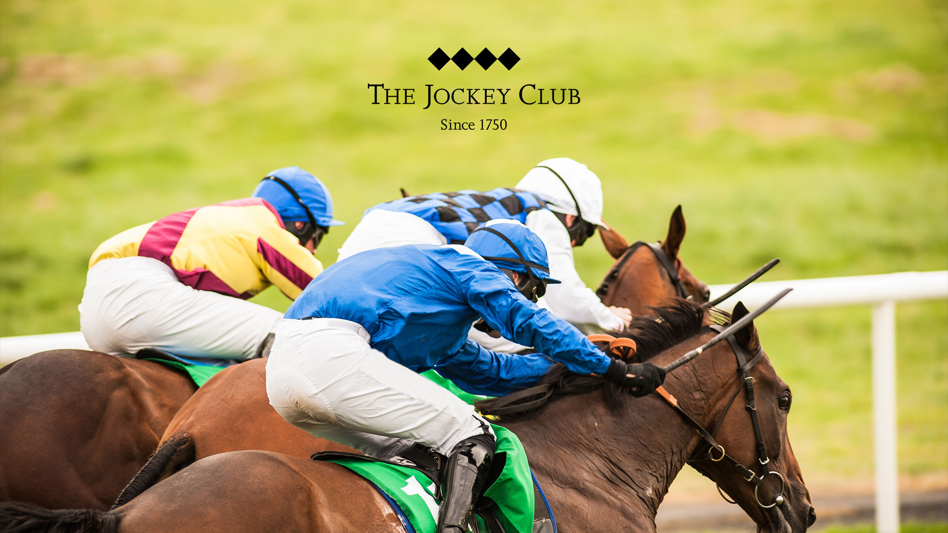 The Jockey Club since 1750
