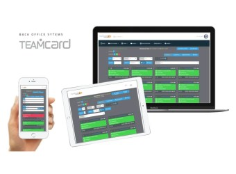 TEAMcard 3 Access Suite