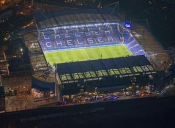 Crowds return to Stamford Bridge