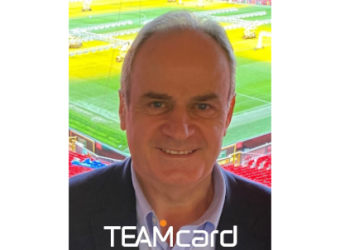 TeamCard Chairman