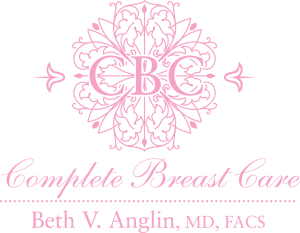 Team Complete Breast Care Logo
