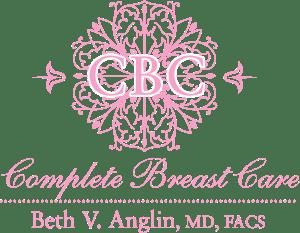 Team Complete Breast Care Logo