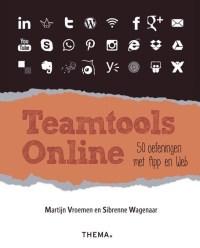 Martijn Vroemen Team op Vleugels Cover