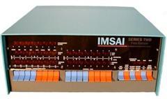 IMSAI Case