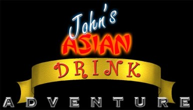 John's Asian Drink Adventure